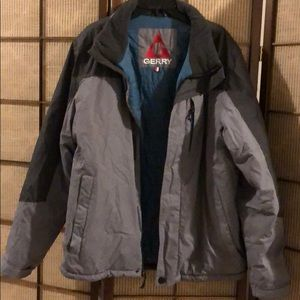 Gerry men's large jacket